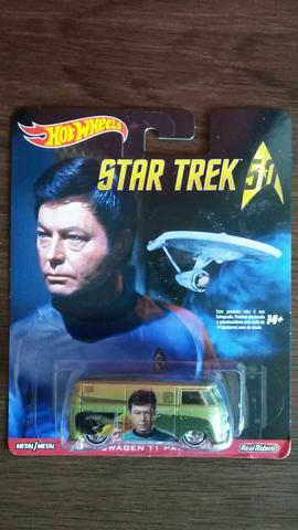 Hot wheels star trek, ecto, ultra hots - Foto 3