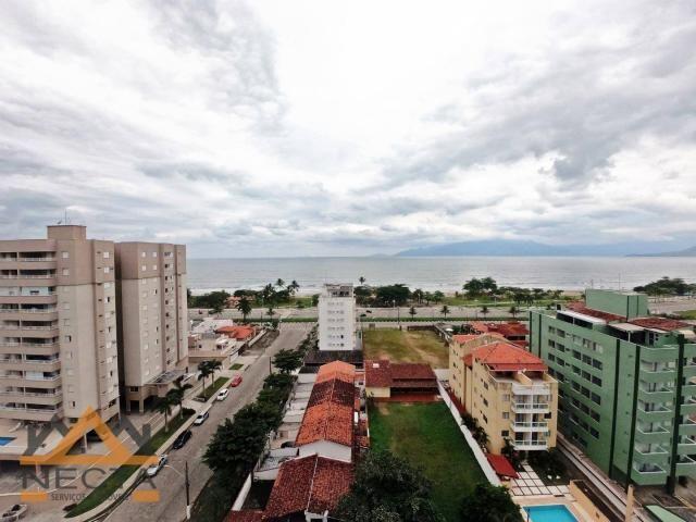 Apartamento com 3 dormitórios à venda, 127 m² por r$ 970.000,00 - indaiá - caraguatatuba/s - Foto 14