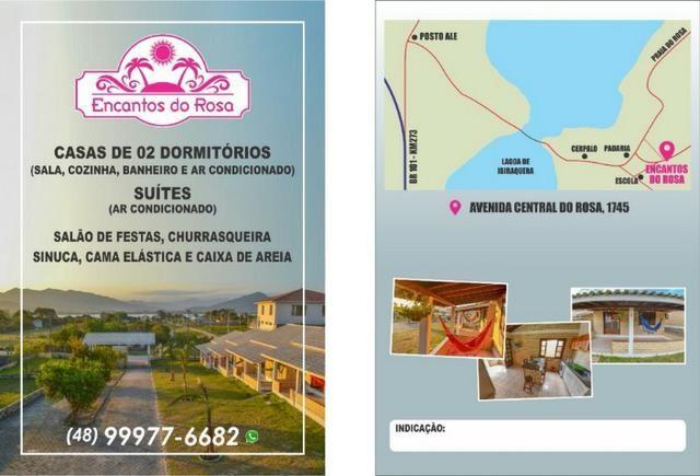 Pousada na Praia do Rosa SC Vendo
