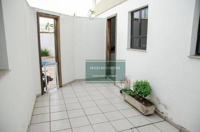 Casa com 4 dormitórios à venda, 380 m² por r$ 2.500.000 - mata da praia - vitória/es - Foto 12
