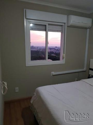 Apartamento à venda com 2 dormitórios em Santo andré, São leopoldo cod:16012 - Foto 12