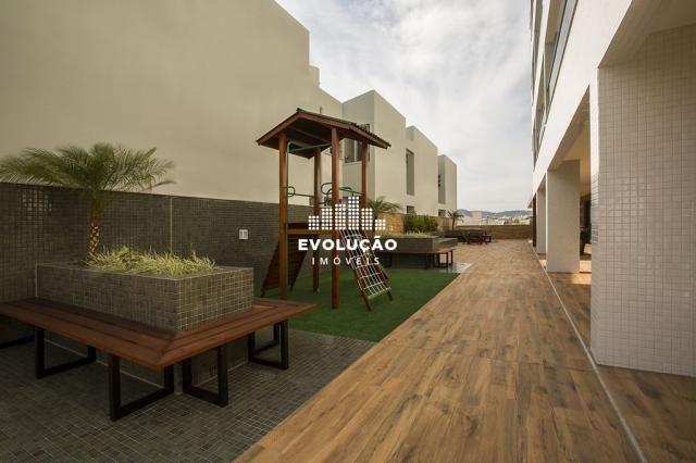 Apartamento à venda com 2 dormitórios em Balneário, Florianópolis cod:8247 - Foto 5