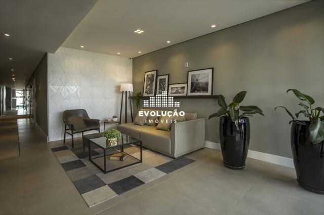 Apartamento à venda com 2 dormitórios em Balneário, Florianópolis cod:8247