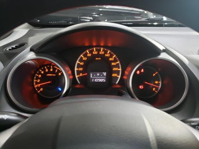 Honda New Fit 1.4 Flex LX 2009 - Único Dono - Foto 10