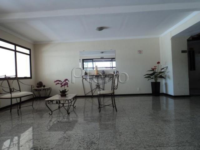 Apartamento à venda com 3 dormitórios em Centro, Campinas cod:AP015491 - Foto 18