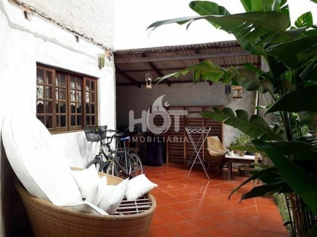 Casa à venda com 5 dormitórios em Porto da lagoa, Florianópolis cod:HI72081 - Foto 17