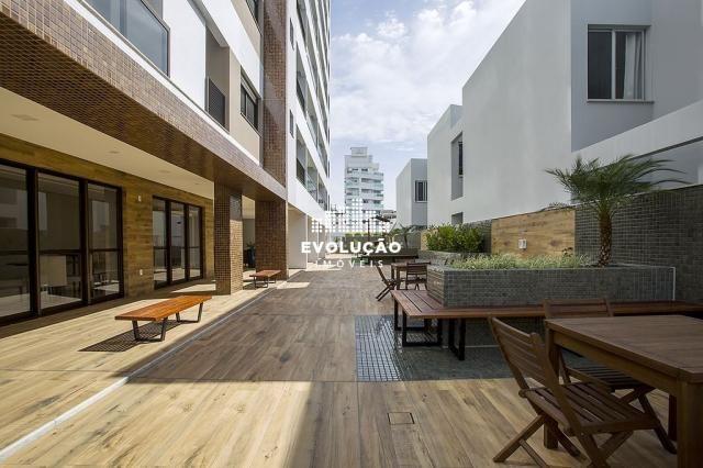 Apartamento à venda com 2 dormitórios em Balneário, Florianópolis cod:8247 - Foto 4