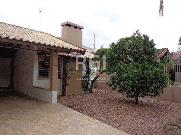 Casa à venda com 3 dormitórios em Jardim américa, São leopoldo cod:VR29292 - Foto 3