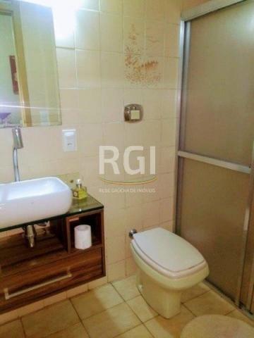 Casa à venda com 3 dormitórios em Fião, São leopoldo cod:VR29646 - Foto 12