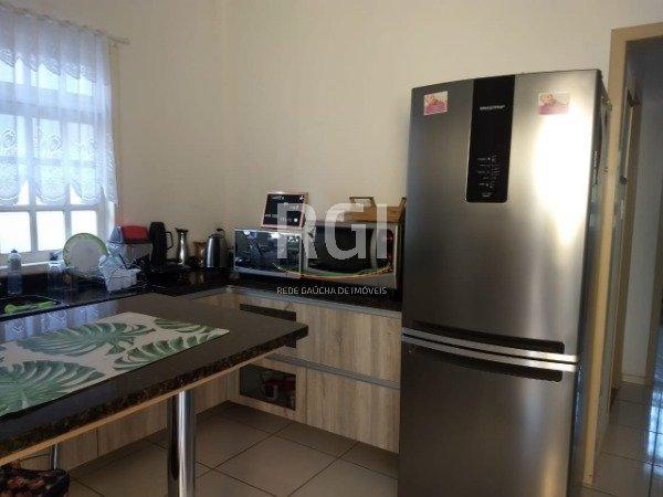 Casa à venda com 2 dormitórios em Rio branco, São leopoldo cod:VR29895 - Foto 4