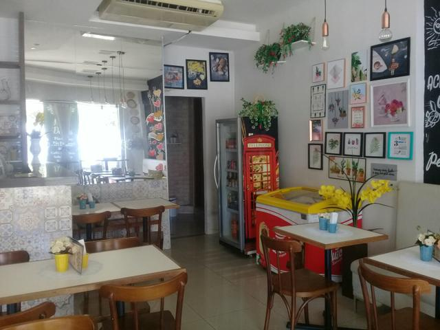 Padaria/Cafeteria - Foto 5