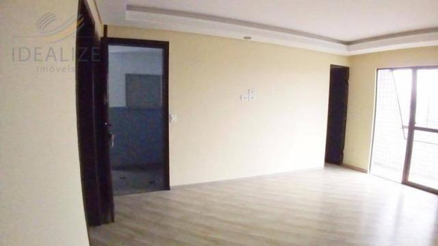 Apartamento à venda com 3 dormitórios em , São josé dos pinhais cod:1401163 - Foto 2