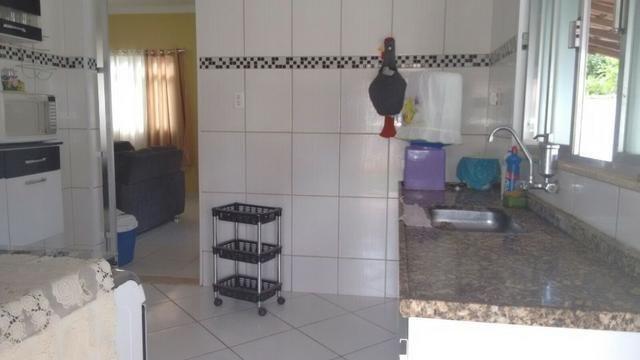 Casa de três quartos em Vargem Alegre - Foto 7