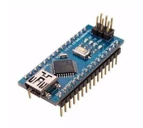 COD-A3 Arduino Nano Micro USB V3.0 Atmega 328P 5V 16M Robotica -