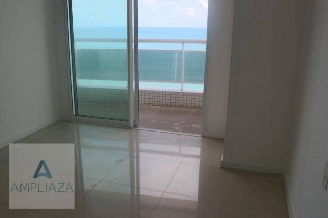 Apartamento à venda, 130 m² por r$ 2.000.000,00 - meireles - fortaleza/ce - Foto 13