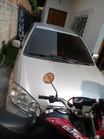 Corolla XEI 2006 aut - Foto 13