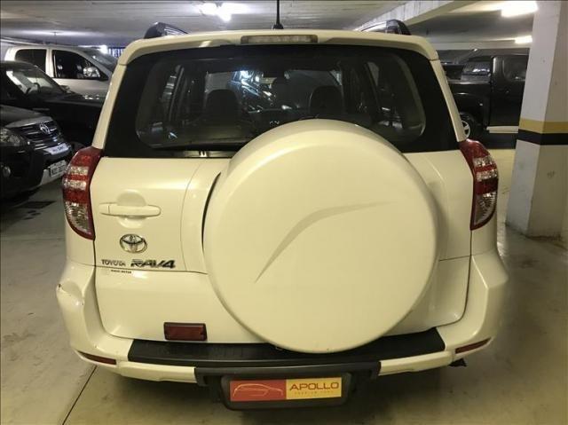 Toyota Rav4 2.4 4x2 16v - Foto 5