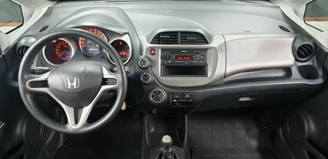 Honda Fit LX 1.4 Flex 2009/09 - Foto 10
