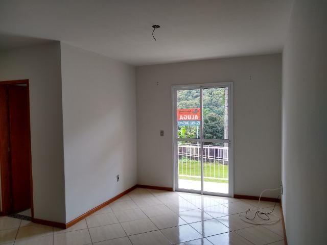 Apartamento de 02 Quartos no Sítio São Luiz - Foto 3
