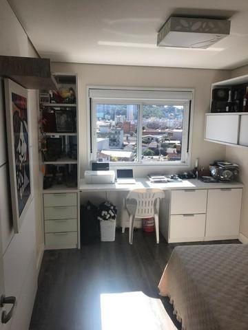 Oferta Imóveis Union! Apartamento todo mobiliado com 106 m² privativos no Pio X! - Foto 16