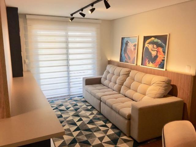 Oferta Imóveis Union! Apartamento novo no bairro Villagio Iguatemi com 85 m² privativos! - Foto 7