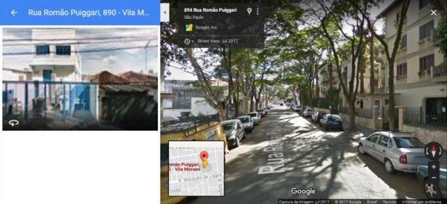 Casa para Venda em São Paulo, Vila Moraes, 9 dormitórios, 9 banheiros - Foto 5