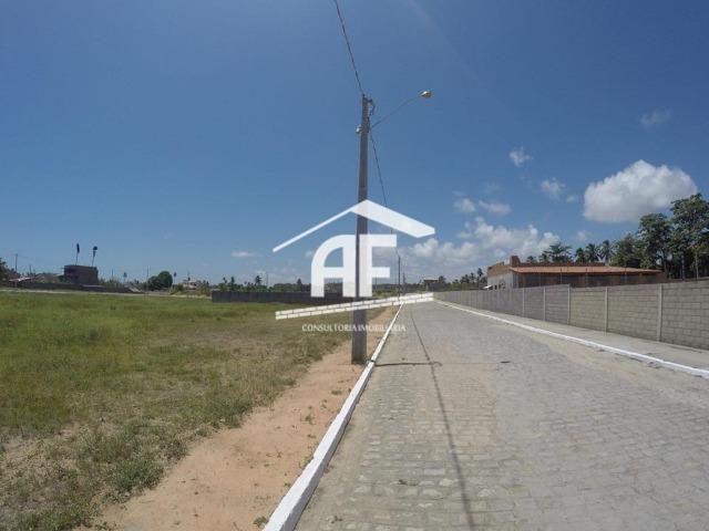Lotes para venda com 300 metros quadrados - Paripueira, ligue já - Foto 13