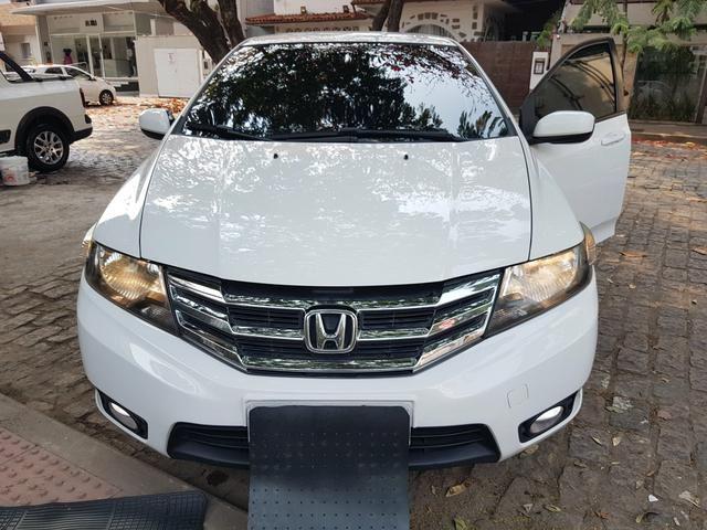 Honda city Automático - Foto 5