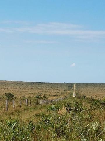 Fazenda à venda, permuta 14520000 m² por R$ 6.000.000 - Zona Rural - Pontes e Lacerda/MT