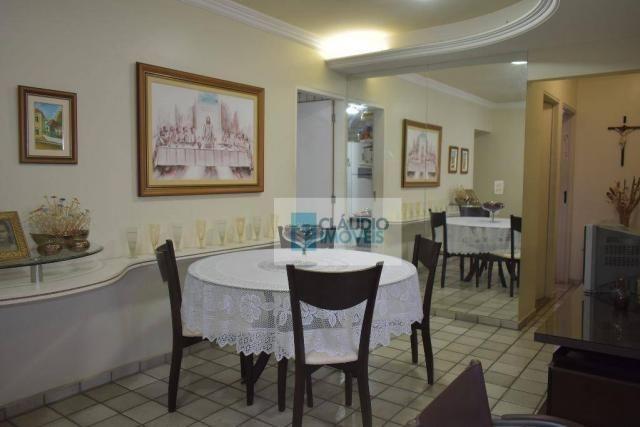 Apartamento com 3 quartos a venda em maceio, jatiuca - Foto 4