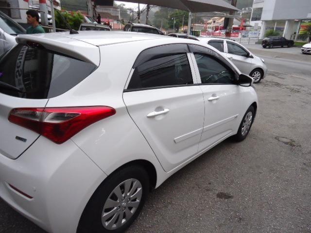 Hyundai Hb20 1.0 2015 - Foto 6