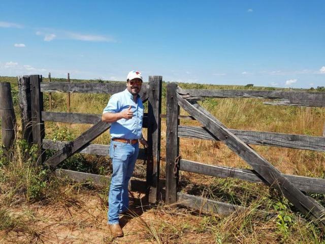 Fazenda à venda, permuta 14520000 m² por R$ 6.000.000 - Zona Rural - Pontes e Lacerda/MT - Foto 5