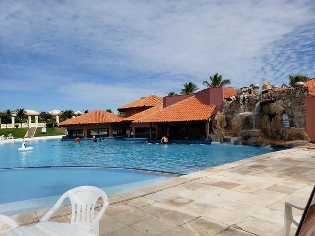 Apartamento a venda, no Aquaville resort em Fortaleza, segundo andar, NASCENTE  - Foto 3