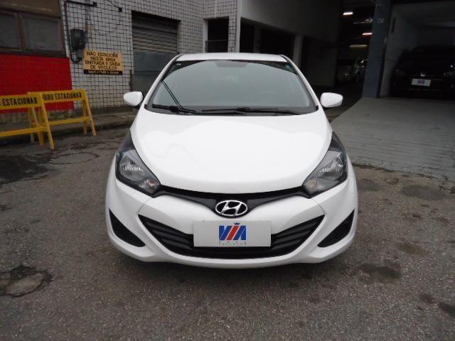 Hyundai Hb20 1.0 2015 - Foto 8