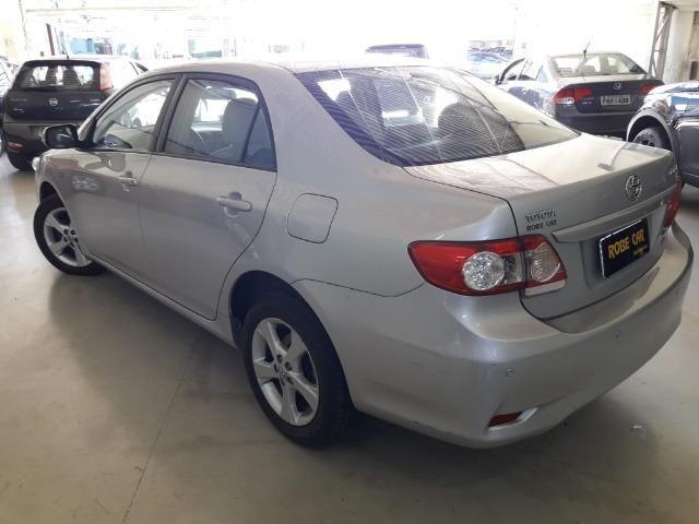 Toyota Corolla Toyota Corolla Corolla Sedan 2.0 Dual VVT-i XEI (aut)(flex) - Foto 4