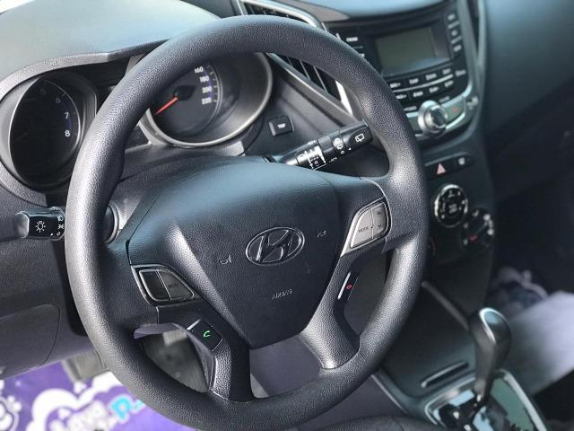 Hyundai HB20 Conf. Style/Conf. Plux 1.6Flex Automático - Foto 2