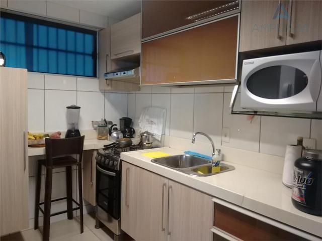 Cobertura com 3 dormitórios à venda, 120 m² por r$ 850.000 - meireles - fortaleza/ce - Foto 6