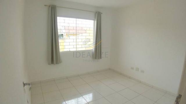 Casa de condomínio à venda com 2 dormitórios em , São josé dos pinhais cod:1414389 - Foto 6