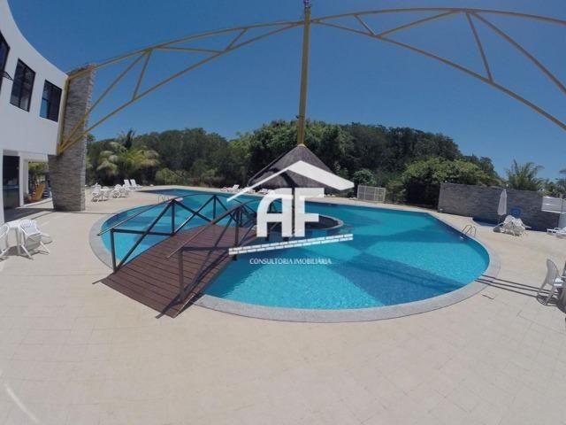 Terreno sensacional com 900 m², localização privilegiada - Condomínio Laguna - Foto 3