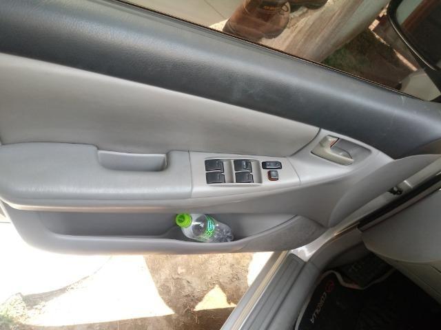 Corolla XEI 2006 aut - Foto 9