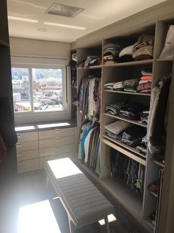 Oferta Imóveis Union! Apartamento todo mobiliado com 106 m² privativos no Pio X! - Foto 11