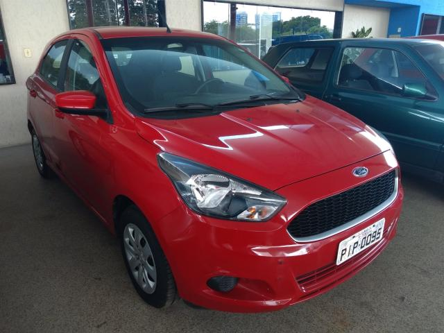 FORD KA 2016/2017 1.0 TI-VCT SE 12V FLEX 4P MANUAL