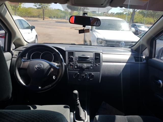 Nissan - tiida s 1.8 flex - Foto 7