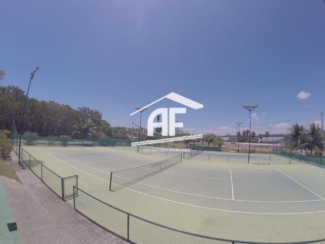 Terreno sensacional com 900 m², localização privilegiada - Condomínio Laguna - Foto 10