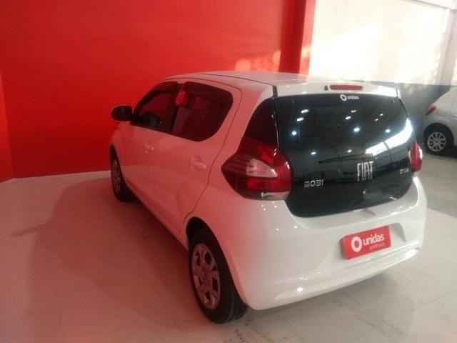 Oportunidade: Fiat Mobi Drive 1.0 4P 2018 - Foto 4