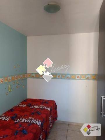 Apartamento Residencial para locação, Vila Industrial, Campinas - . - Foto 5