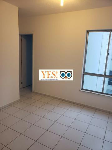 Apartamento 2/4 para Venda Condominio Central Parque - Rua Nova - Foto 16