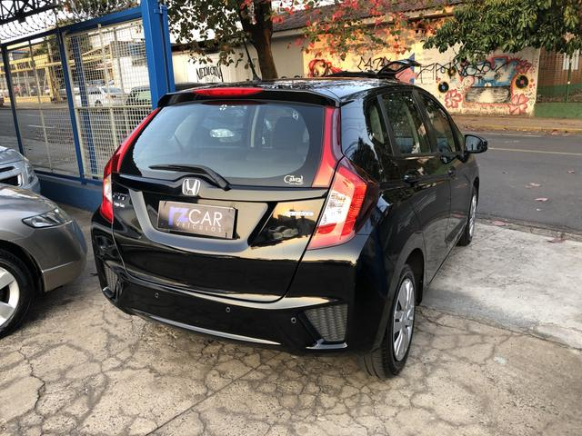 Honda fit 1.5 dx 2015 - Foto 5