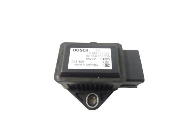 Sensor De Estabilidade Bmw X5 2005 0265005285 - Foto 3