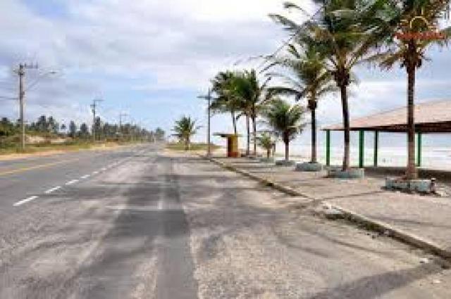 Vendo excelente terreno condomínio Praias do Sul I, próximo a Orla/Praia da Sarney - Foto 4